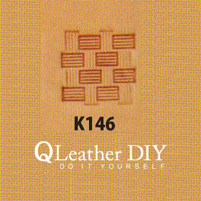 (C) 각인 스탬프 K146