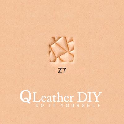 (K) 각인 스탬프 Z7