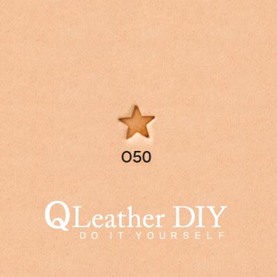 (K) 각인 스탬프 O50
