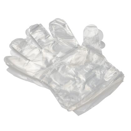 비닐장갑 50매
