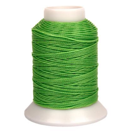 비니모 더블왁스사 0호 - Yellow Green(52)