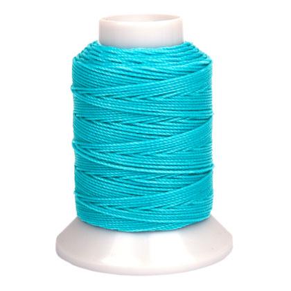 비니모 더블왁스사 0호 - Pastel Blue(53)