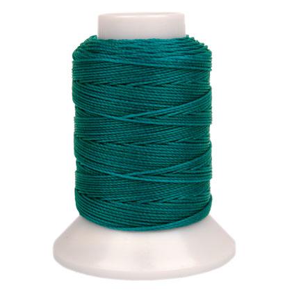 비니모 더블왁스사 0호 - Turquoise(55)