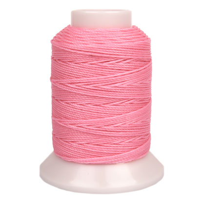 비니모 더블왁스사 0호 - Pastel Pink(46)