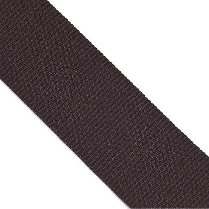 폴리 바이어스 테이프 - 다크브라운 2M