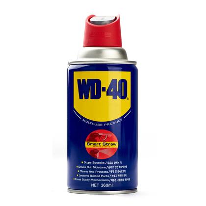 윤활 방청제 (WD-40) 360ML