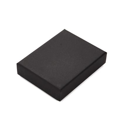 머니클립 케이스 - 블랙