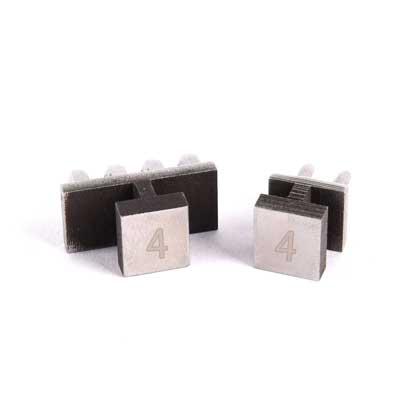 다이아몬드 치즐 플라이어 4MM 리필날