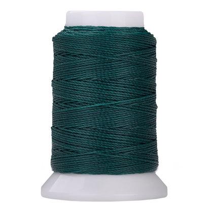 비니모 더블왁스사 5호 -  EMERALD GREEN (113)