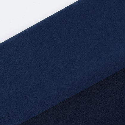 스웨이드 원단 - 네이비 (150X90CM)