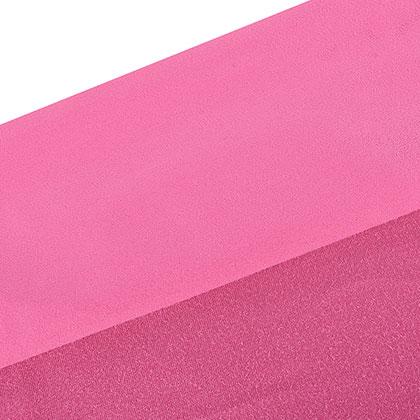 스웨이드 원단 - 핑크