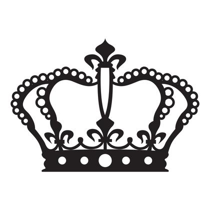 수지판 - 왕관