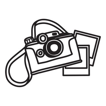 수지판 - 카메라