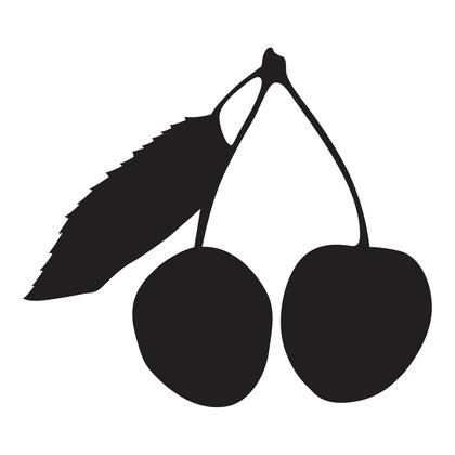 수지판 - 체리