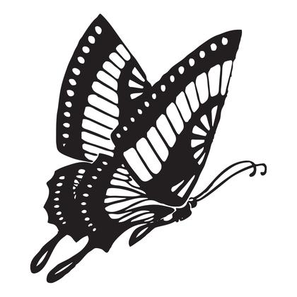 수지판 - 나비 2