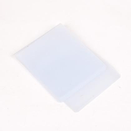 세로형 카드케이스 속지 4매(4장)