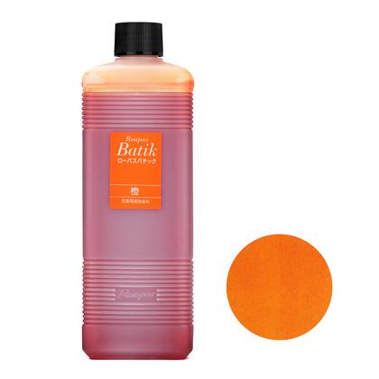 로파스 바틱 수성염료 500ML - 오렌지