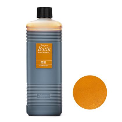 로파스 바틱 수성염료 500ML - 옐로우탄