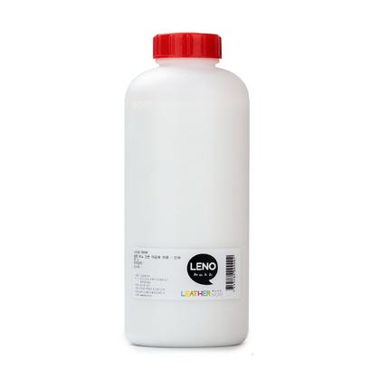 레노 단면 마감제 무광 - 반투명 1L