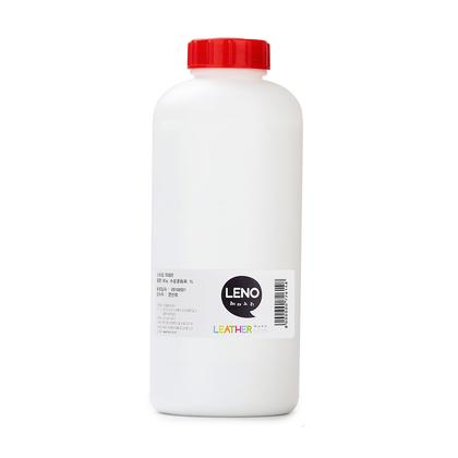 레노 수성경화제 1L