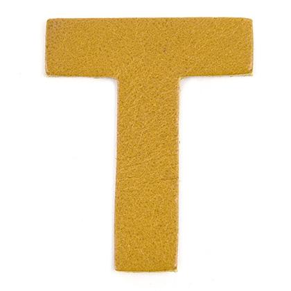 [가죽재단] 알파벳 T
