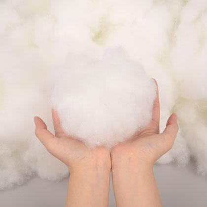 구름솜 500G