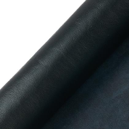 레노 염소가죽 나파밀 - BLACK