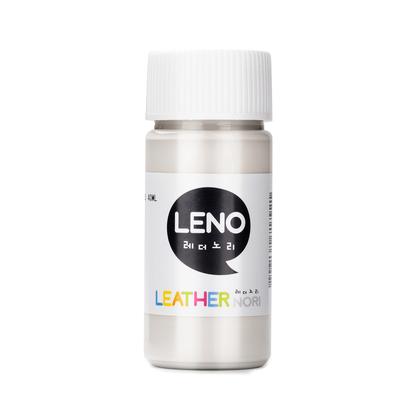 레노 가죽 착색용 방염제 40ML