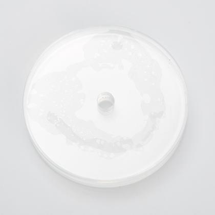 레노 아크릴 지퍼틀 - 원형 119MM