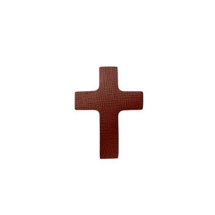 [가죽재단] 십자가 - 41X56MM