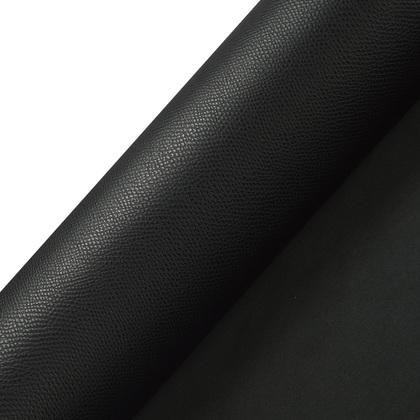 장당 스프리트 소가죽 도그오플 - 블랙