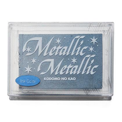 METALLIC METALLIC 스탬프패드 03 (블루)