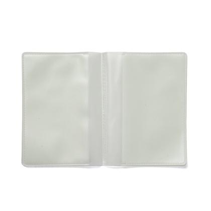 카드케이스 속지 10매 (10장) - 화이트