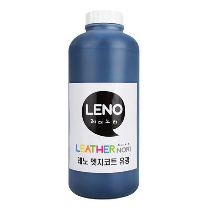 레노 엣지코트 유광 - 네이비 1000ML