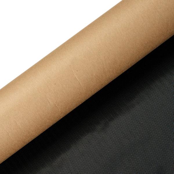 접착식 쟈가드 스트라이프 원단 - 블랙