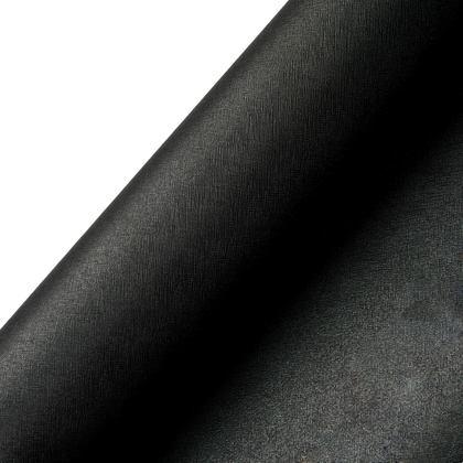 스프리트 소가죽 네트 사피아노 - 블랙/블랙 (양면)
