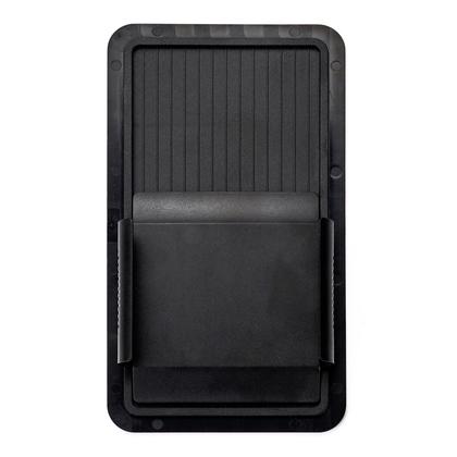 핸드폰 슬라이더 조임형 - 블랙 (69X121MM)