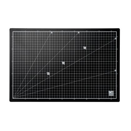 칼라 커팅매트 A3 - 블랙