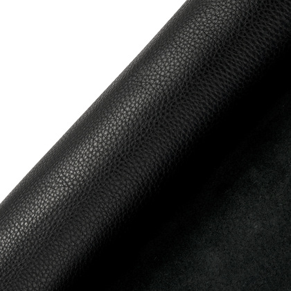 소가죽 슈렁큰 - 블랙