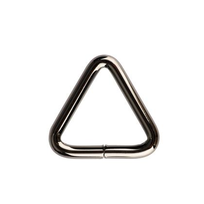 삼각링 32MM - 흑니켈