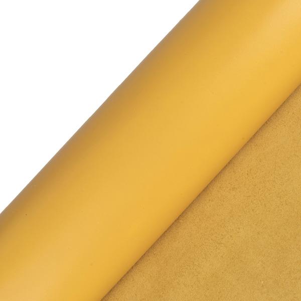 장당 소가죽 소프트 BBG - 옐로우